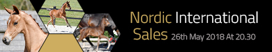 Banner - Nordic International Sales