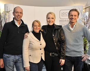Austrian Gaston Glock Signs Minderhoud, Gal and Werner for ...