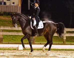 San Pelegrino competed at Grand Prix level