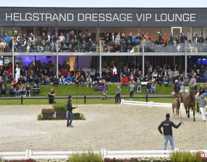 The Nordic International Sales return to the Equitour Aalborg