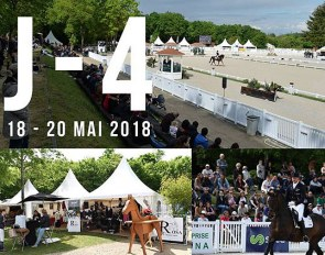 The Countdown is on for the 2018 CDIO Compiègne !