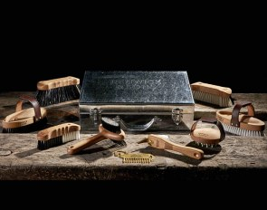 Renwick & Sons' Grooming Kit