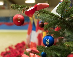 Vechta: All I Want for Christmas