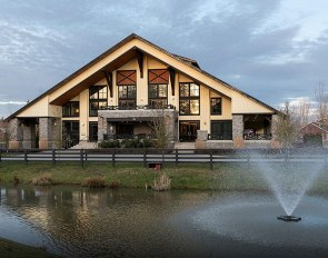 For Sale: Highpoint equestrian centre in Langley, BC, Canada