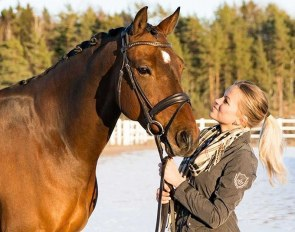 Ebba Graversen and Edinyo