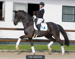 For Kingdom (by For Romance x de Niro x Argentinus)