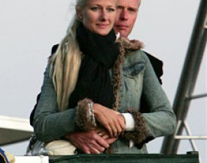 Catharina and Jan Brink