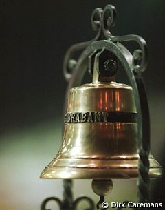 The Indoor Brabant bell