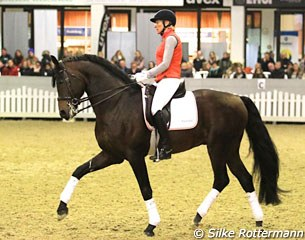 Franziskus showed that he is grown up and enthused the crowds with his expression and gaits