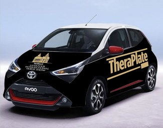 At the 2018 Theraplate Liverpool International Horse Show the recipients of the The Golden Groom Award and the Peak Performance Award receive the use of a fantastic Toyota Aygo car for the winning groom for a year.