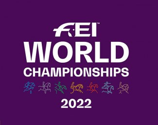 World Equestrian Games 2020.Countries Line Up To Host 2022 World Championships