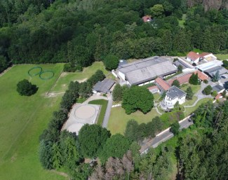 Exclusive Equestrian Centre near Düsseldorf, Germany, for sale
