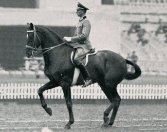 1936 Olympic gold medalist Heinz Pollay on Kronos
