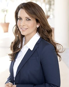 FEI President HRH Princess Haya Named OIE Goodwill Ambassador